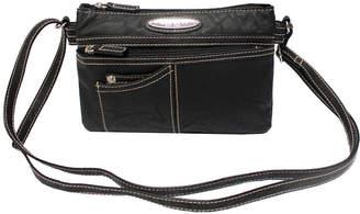 Rosetti Cash & Carry Mini Pockets Crossbody Bag
