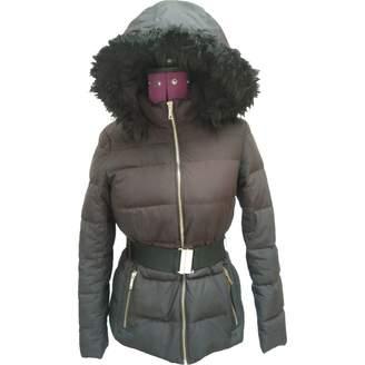 Jaeger Black Coat for Women