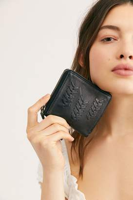 Latico Leathers Kent Leather Wallet