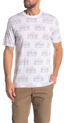 Bench Graphic Print Tee