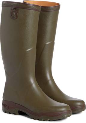Aigle Parcours 2 Tall Waterproof Rain Boot