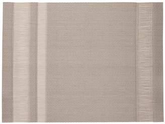 "Chilewich Tuxedo Stripe Placemat, 14"" x 19"""