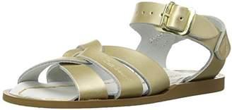 Salt Water Sandals by Hoy Shoe Girls Original Flat