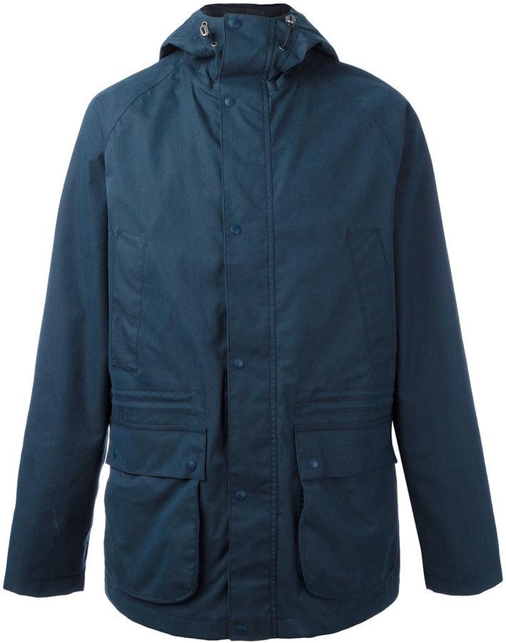 BarbourBarbour Downpour raincoat
