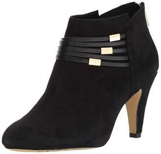 Bella Vita Women's Nerissa Ankle Boot