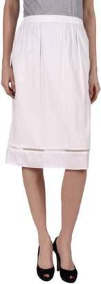 Thakoon 3/4 length skirts