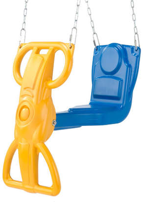 Nickelodeon Swing-n-Slide Wind Rider Glider Swing