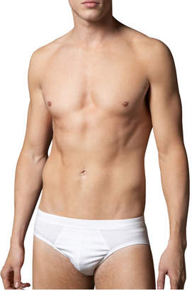 Hanro Stretch-Cotton Briefs, Set of Two