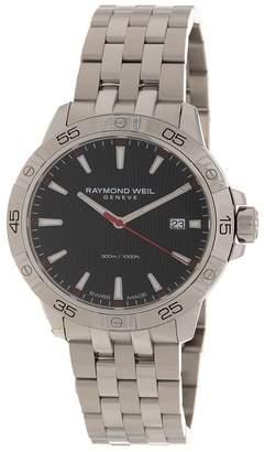 Bulova Men's Tango Watch, 41mm