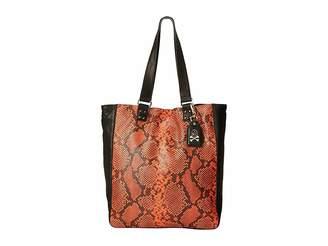 Ash Indy-Python - Tote Tote Handbags