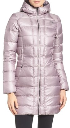 Women's The North Face 'Gotham' Down Parka $249 thestylecure.com
