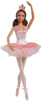 Barbie Ballet Wishes Barbie Doll $39.99 thestylecure.com