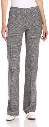 Theory Women's Demitria Df Portland Pants