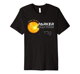 Parker Solar Probe Sun Space Science Astronomy Tshirt Gift