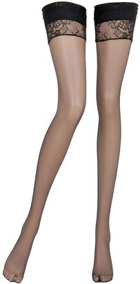 Lady Charisma Thigh High Stockings $135 thestylecure.com