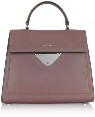 Coccinelle B14 Leather Satchel Bag