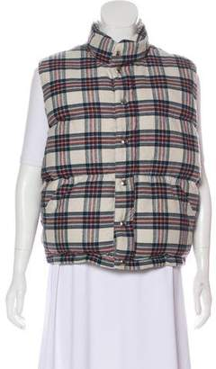 Jenni Kayne Quilted Down Vest