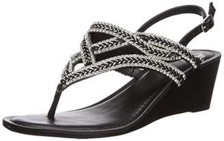 Fergalicious Women's CRUSH2 Wedge Sandal