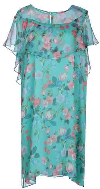 LUCKY LU Milano Short dress