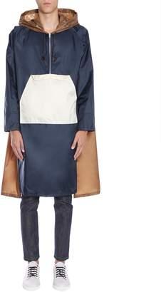 Marni Hooded Raincoat