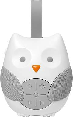 Skip Hop Portable Baby Owl Soother