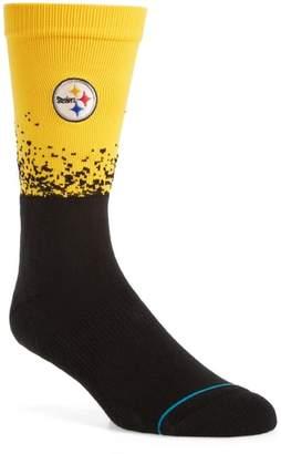 Stance Pittsburgh Steelers - Fade Socks