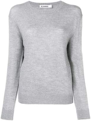Jil Sander classic knit jumper