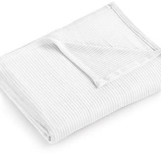 Lauren Ralph Lauren Luxury Ringspun 100% Cotton King Blanket Bedding