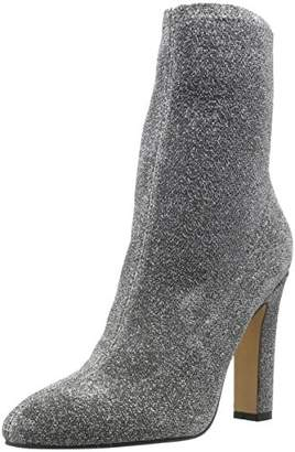 The Fix Women's Keyla Pointed-Toe Stretch Ankle Bootie