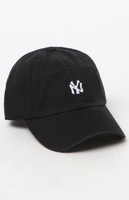 American Needle NY Baseball Dad Hat $26.95 thestylecure.com
