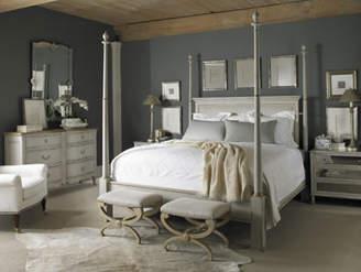Century Furniture Madeline King Poster Bed
