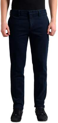Prada Men's Denim Casual Pants