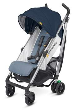 UPPAbaby G-LUXE Stroller 2018