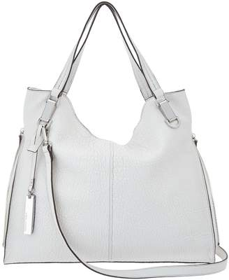 Vince Camuto Leather Tote Handbag - Riley