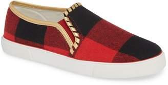 Jack Rogers Brynne Slip-On Sneaker