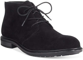 Alfani Men's Max Chukka Boots, Only at Macy's $69.99 thestylecure.com
