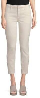 J Brand Clara Skinny Jeans
