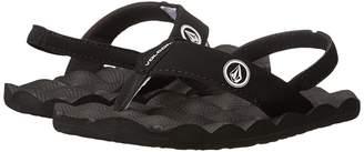 Volcom Recliner Boys Shoes