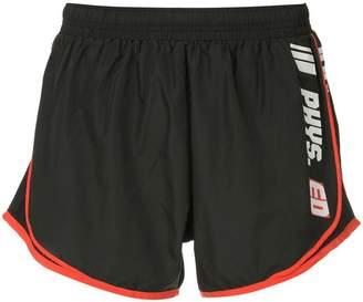 P.E Nation Target shorts