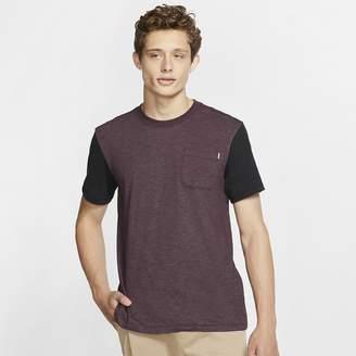 Nike Men's Short-Sleeve Knit Shirt Hurley Dri-FIT Bridge