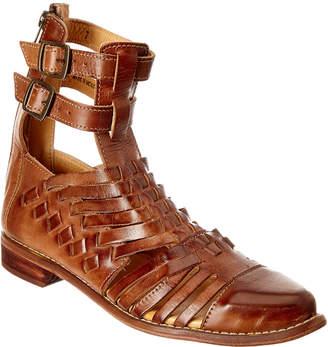Bed Stu Rio Grande Leather Sandal