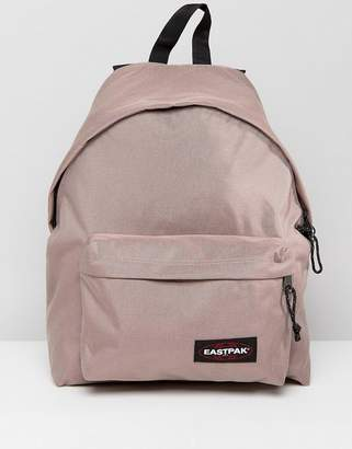 Eastpak Padded Pak'R Backpack in Classic Beige 24L