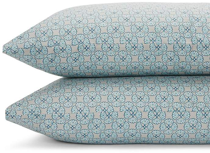 Mia Standard Pillowcase, Pair - 100% Exclusive