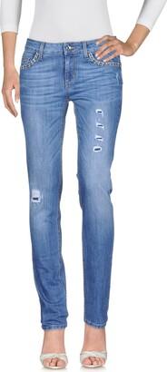 Liu Jo Denim pants - Item 42658904OX
