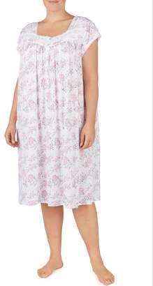 Eileen West Jersey Waltz Gown