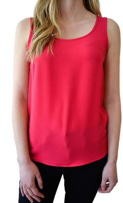 Only Sleeveless Crepe Top