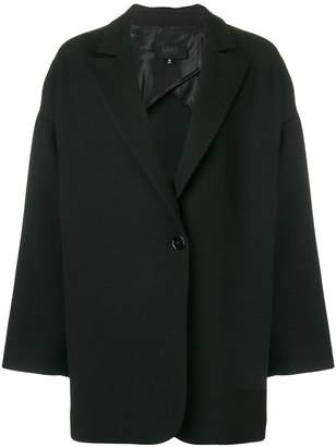 MM6 MAISON MARGIELA long line blazer
