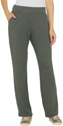 Belle By Kim Gravel Belle by Kim Gravel Lovabelle Lounge Straight Leg Pant