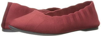 SKECHERS - Cleo Bewitched - Engineered Knit Skimmer Women's Shoes $49.99 thestylecure.com