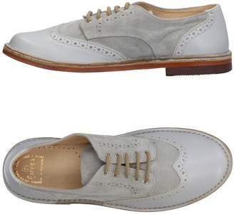 Eureka Lace-up shoes